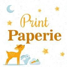 print paperie Logo