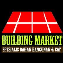 Logo Building Market