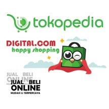 DIGITAL COM Logo