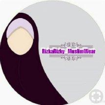 Logo RizkaRizky_MoeslimWear