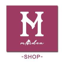 Logo Maiden's Goal