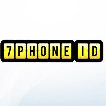 7phone-id Logo