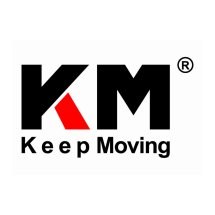 Logo Keep Moving