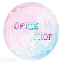 Logo optikshop