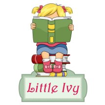 Logo Little Ivy