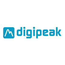 Digipeak Logo