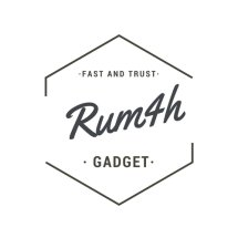 Logo Rum4h Gadget