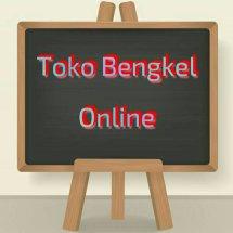 Logo Toko Bengkel