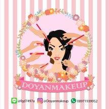 Doyan Makeup Logo