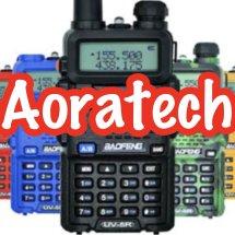 Logo Aoratech
