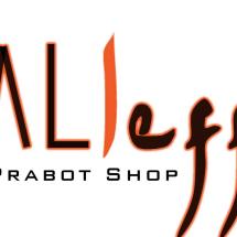 Logo alieff