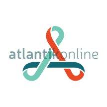 Logo atlantikonline