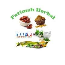 Logo Fatimah Herbal