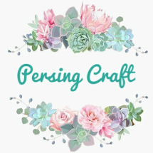 persing craft Logo