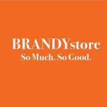 Logo Brandystore