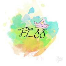 FL88 Collection Logo