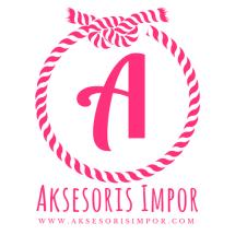 Logo Aksesorisimpor . com