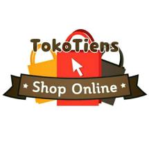 TokoTiens Olshop Logo