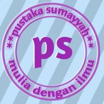 Logo pustaka sumayyah