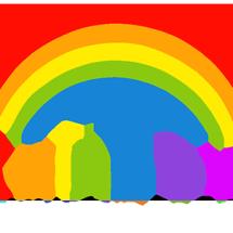 Logo rainbowelektrik