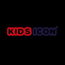 Kids Icon Logo