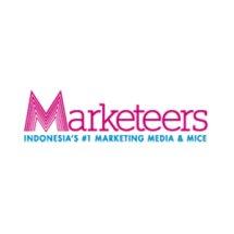 Marketeers Store Logo