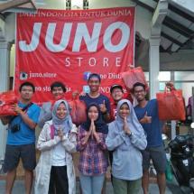 Logo JUNO Store