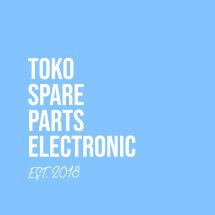 Logo Spare Parts Electronic