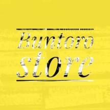 Buntoro Store Logo