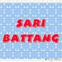Logo SARIBATTANG