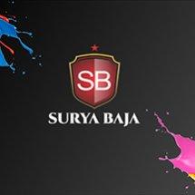 suryabaja Logo