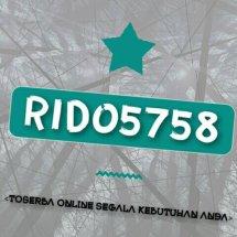 Logo rido5758