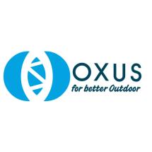 Logo oxus.id