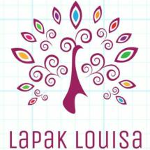 Logo Lapak Louisa