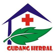 GUDANG HERBAL MALANG Logo