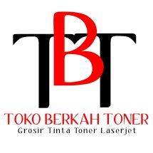 Toko Berkah Toner Logo