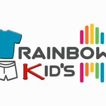 Logo rainbowkids888