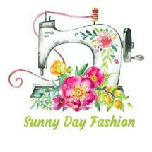Logo Sunny Day Fashion