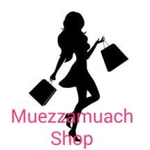 Logo MuezzamuachShop