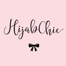 Logo HijabChic Official