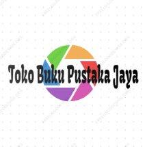 Logo Toko Pustaka Jaya
