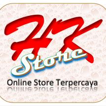 Logo Hokkee Store