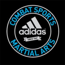 Adidas Combat Sports Logo