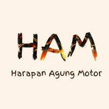 Logo Harapan Agung Motor