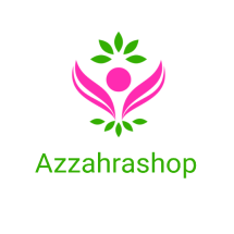 Logo azzahrashop