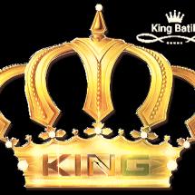 KingBatikCollection Logo
