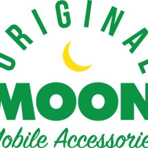 Logo original moon