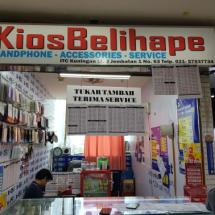 Logo Kiosbelihape store