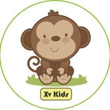 Logo XV Kids