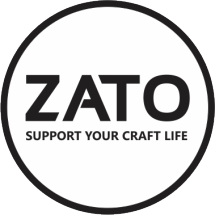 ZATO INDONESIA Logo
